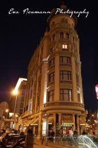 Barcelona Ewa Neumann Photography