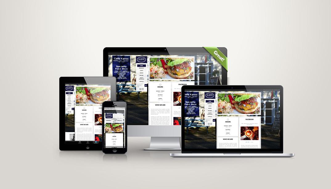 karoo website