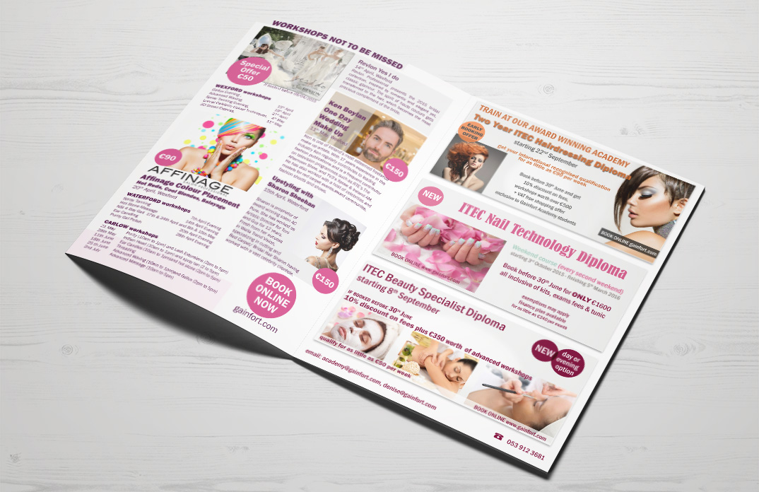 leaflet-design-wexford